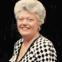 Mrs. Mary McCraw Ruef