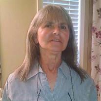 Carolyn Elizabeth Clark