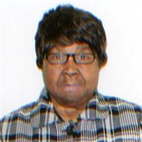 Ms. Velma Hill