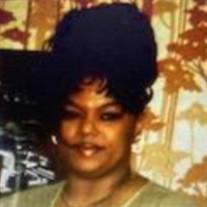 Martina R. Johnson