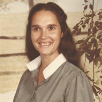 Mrs. Brenda Carol Balch