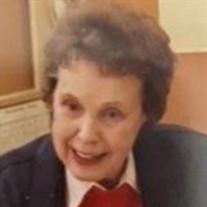 Betty Bonner
