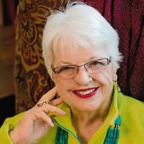 Mrs. Dorothy Lowe