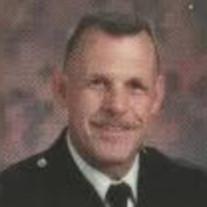 Frank D. Duff Jr.