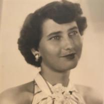 Margaret Whitley Eady