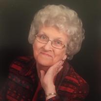 Norma Jean Headley
