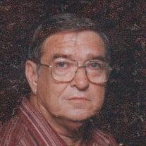 Raymond Smallwood