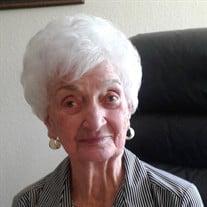 Betty Yvonne Harnar