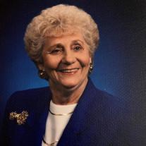 Ella Mae Bundy