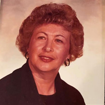 Sue Turner Hall