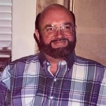 Leonard Ray Walker