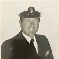 Arthur Merle Sterrett Sr.