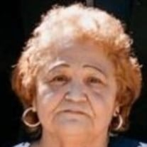 Dora H. Aguirre