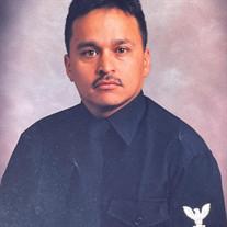 Francisco Orlando Guzman
