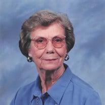 Margaret B. Thurman