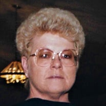 Mary Louise Williams
