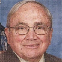Robert Arthur Reinhardt