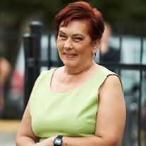 Teresa Maria Jaworecka
