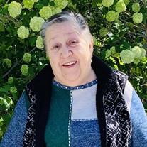 Maria De Jesus Ronquillo Aguirre