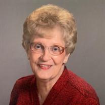Jennie Sue Doss