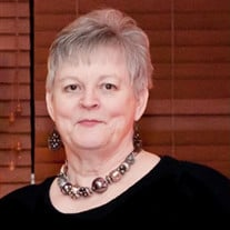 Mrs. Gloria Freeman Riley