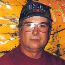 Carl Richard Young