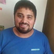 Mr. Cesar Resendez