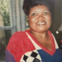 Ms. Johnnie Pearl Lanier
