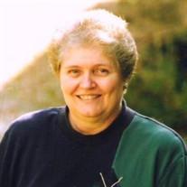 Marilyn Fay Weber