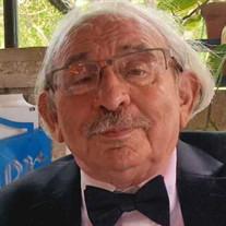 Elmer Carl Petersen
