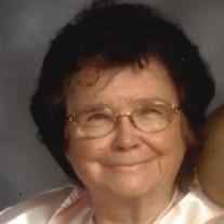"Marjorie E. ""Margie"" Carter"
