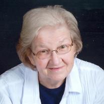 Mildred L. Zea