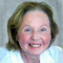 """Geraldine P. Thomas """"Gerry"""""""
