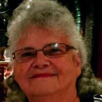 Brenda Gail Mealer