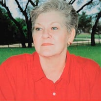 Patricia Ladell Lancaster