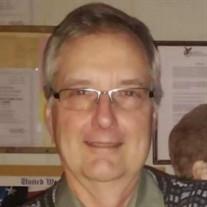Randy Joseph Beach