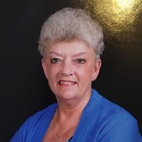 Sandra Vickers