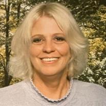 Cynthia (Cindy) Strickland