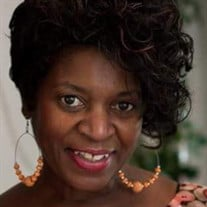Mrs. Brenda Jones Laws