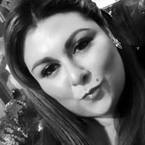 Veronica Zaragoza-Castaño