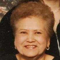 Elidia E. Ramos