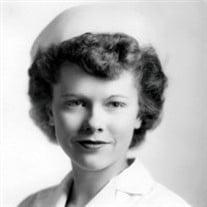 Doris Arlene Behr