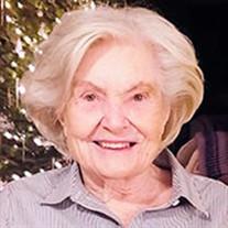 Dorothy Margerite Dalquist