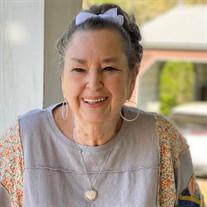 Gayle Parrish Williams