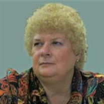 Susan Emalyn Elizabeth Davies