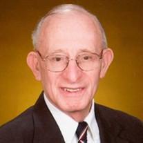 Gordon Gerdes Miller
