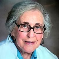 Mary Ethel Ryan