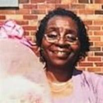 Ms. Thelma Christine Parks