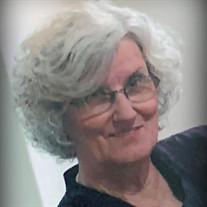 Margarette Brumbelow