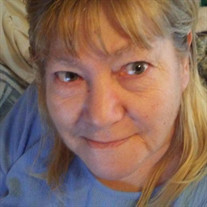 Norma Gail McDaniel-Green